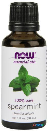 Now Foods Spearmint Oil 30 ml 30 ml