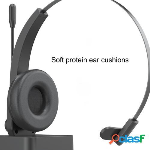 OY631 Auriculares Bluetooth de un solo oído con micrófono