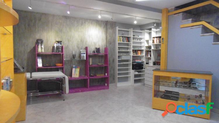 PALAMÓS: Local comercial de 50 m2 en zona del Banco