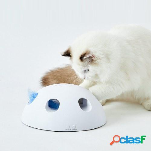 PETKIT Juguete interactivo para gatos Juguetes electrónicos
