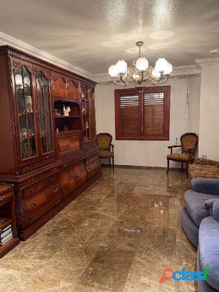 PISO EN PLENO CENTRO DEL CASCO HISTÓRICO DE ELCHE