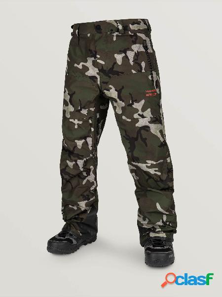 Pantalones Guide de Gore-Tex - GI CAMO