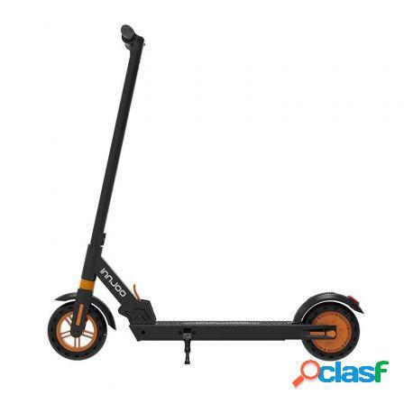 Patinete electrico innjoo ryder xl pro 2/ motor 350w/ ruedas