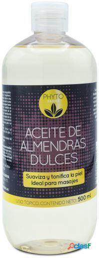 Phytofarma Aceite de Almendras 500 ml 500 ml