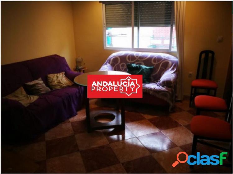 Piso 4 dormitorios en alquiler en Plaza de Toros