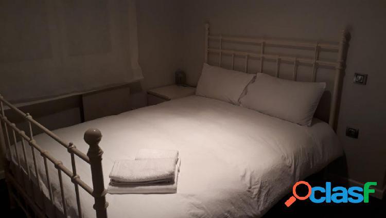Piso de 2 dormitorios en pleno centro