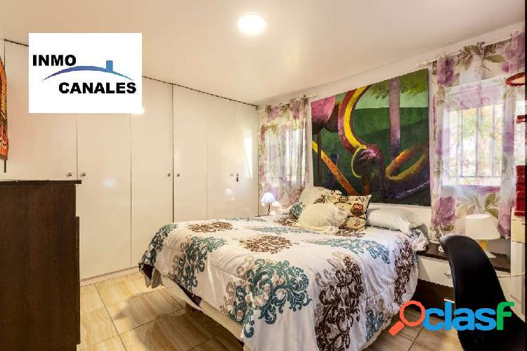 Piso de 2 dormitorios reformado junto Avd. Andalucía.