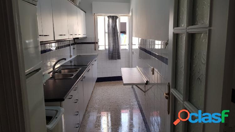Piso de 2 habitaciones SIN AMUEBLAR en San Julián