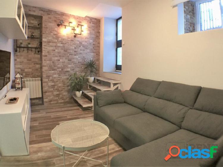 Piso de 2 habitaciones en Barrio Salamanca