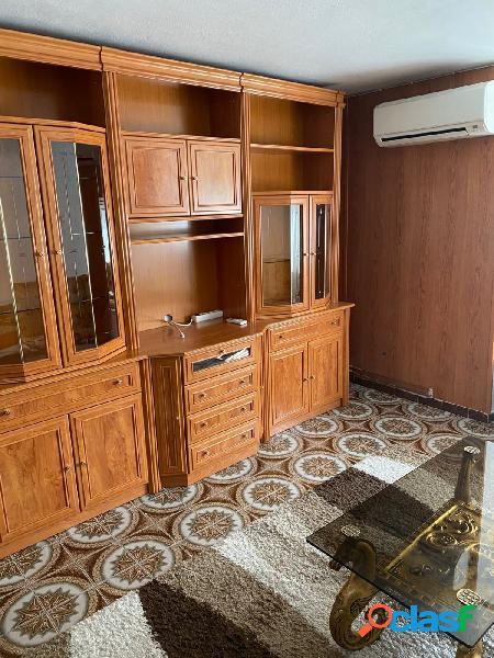 Piso de 3 dormitorios 1 baño