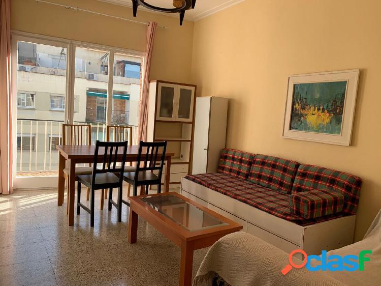 Piso de 4 dormitorios en Sant Gervasi