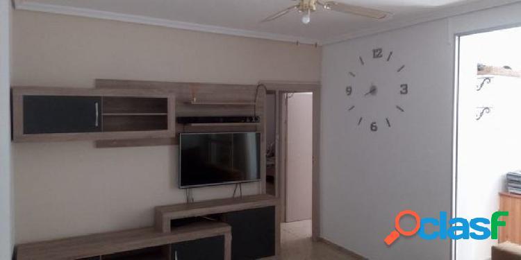 Piso de 93 m2 en el barrio de Fátima. NEGOCIABLE
