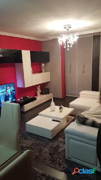 Piso de dos dormitorios con plaza de garaje en Reinosa