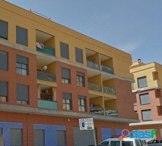 Piso en Avenida de los Ángeles, Lorca- Murcia