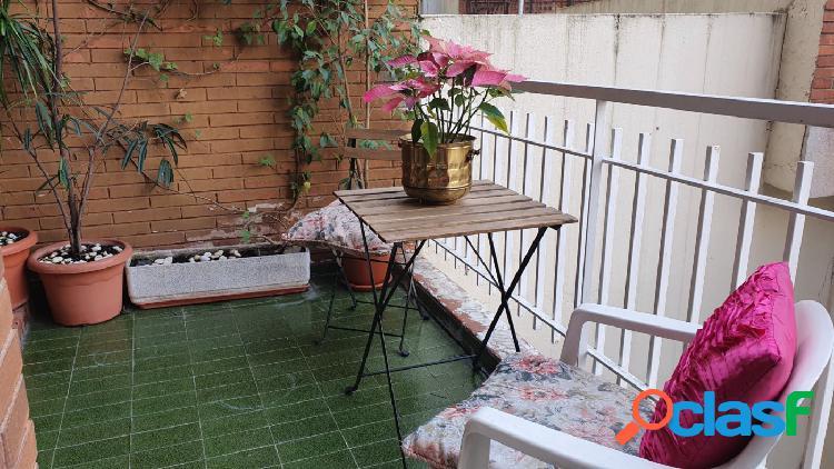 Piso en Barcelona zona El Parc i la Llacuna del Poblenou, de