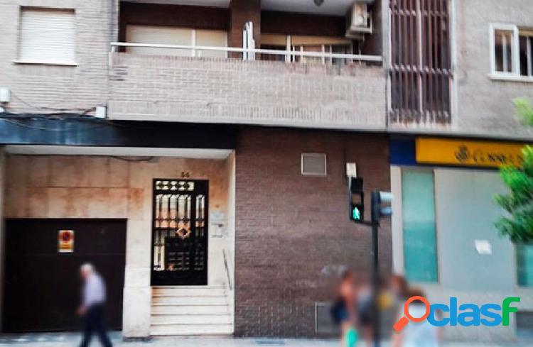 Piso en venta en Avenida GRAN VIA, Caravaca de la Cruz