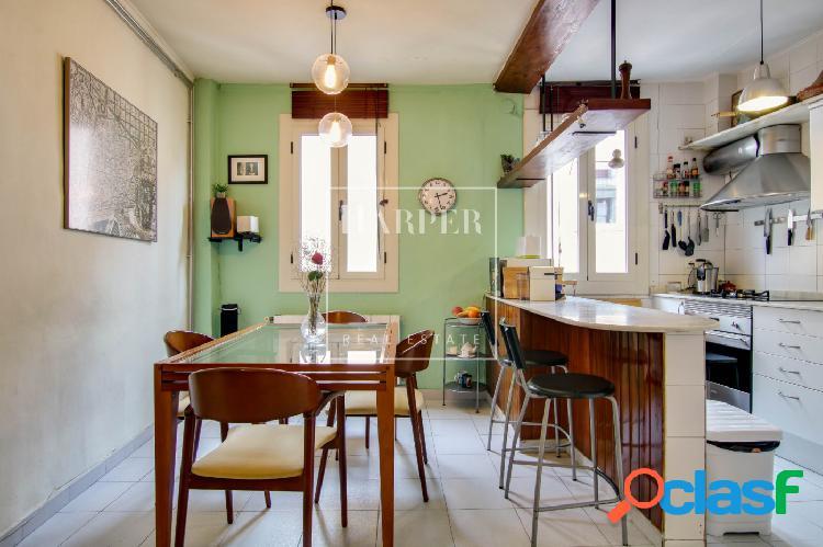 Piso en venta en Sant Pere-Santa Caterina-La Ribera