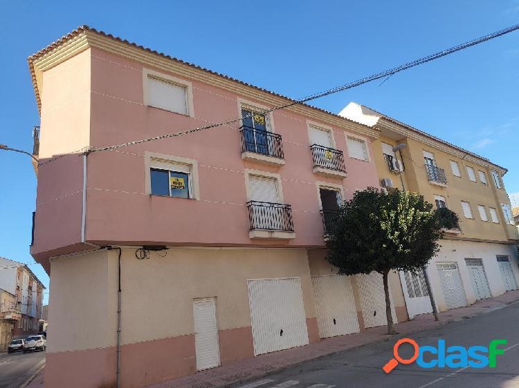 Piso en venta en c. lepanto, 2, Alhama De Murcia, Murcia
