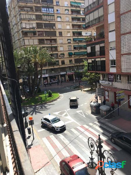 Piso en venta en el centro de la ciudad de Orihuela