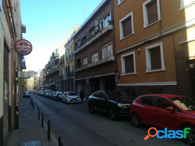 Piso en venta en la calle Mantuano, 14, Madrid