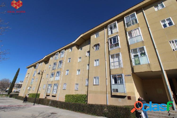 Piso exterior de tres dormitorios en Nueva Segovia