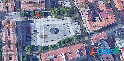 Plaza de Garaje, Plaza Santo Domingo, Alcorcón Centro