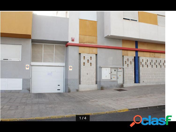 Plaza garaje C/ Virgen De La Peña