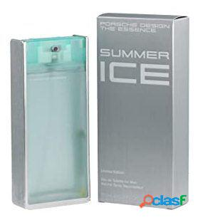 Porsche The Essence summer Ice Eau de Toilette 80 ml
