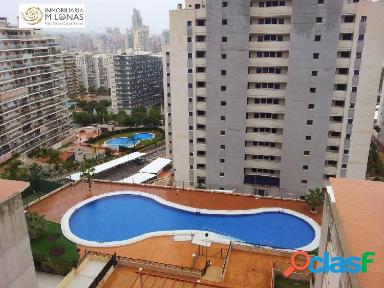 Precioso apartamento ubicado en lujosa urbanización