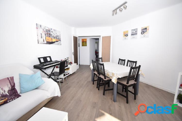 Precioso piso en Son Cotoner en 5ta planta muy luminoso y