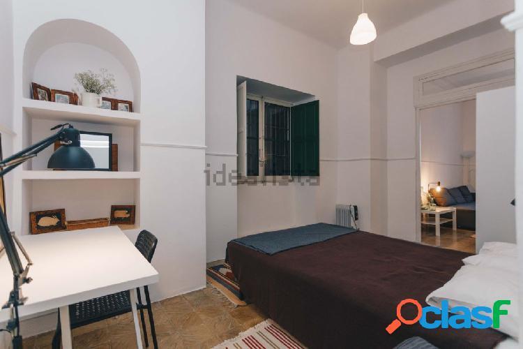 Precioso piso estilo mediterráneo, frente al mar.