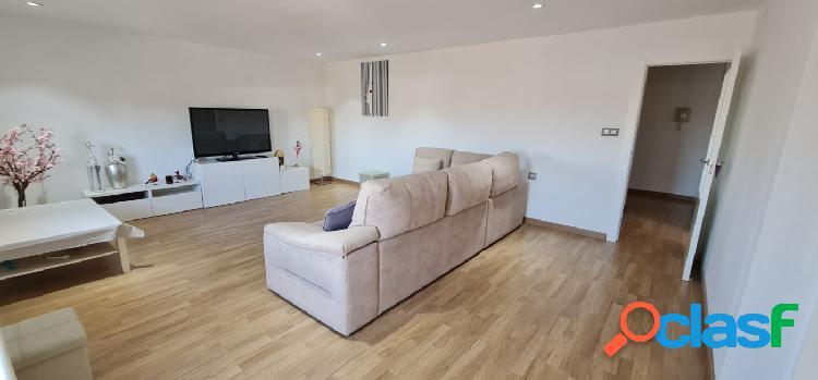 Precioso piso totalmente reformado en 2019 muy luminoso en