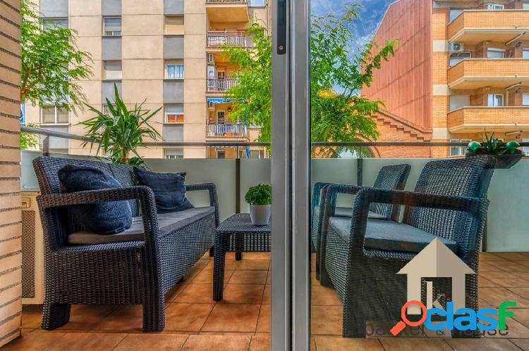 Precioso piso ubicado en la zona de Fontetes,