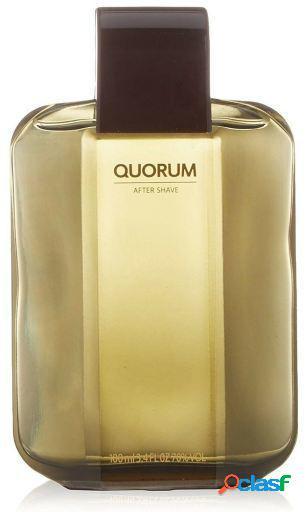 Quorum Loción para Después de Afeitado 100 ml