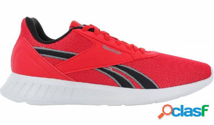 Reebok - Deportiva Trainning para Hombre Lite 2.0 Rojo
