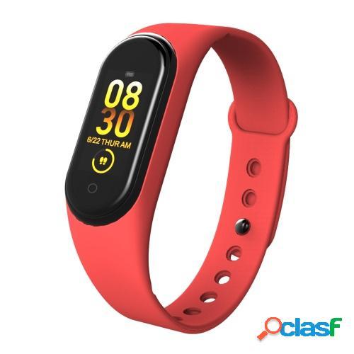 Reloj inteligente Monitoreo de la presión arterial SPO2