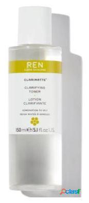 Ren Clean Skincare Clarimatte Tónico Clarifícate 150 ml