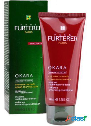 René Furterer Okara Mascarilla Protectora del Color 100 ml