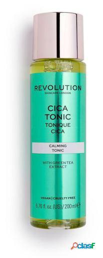 Revolution Skincare Cica Tónico Facial 200 ml