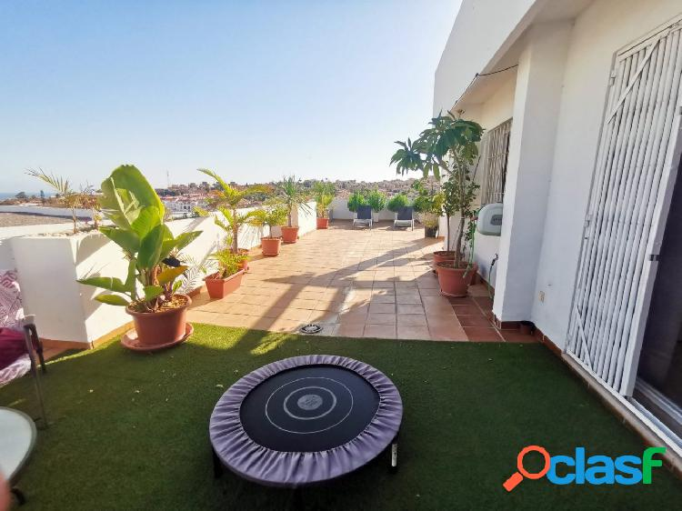 Riviera del Sol - Ático Dúplex 3 dormitorios Garaje