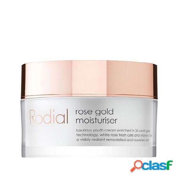 Rose Gold. RODIAL Rose Gold Moisturiser 50ml