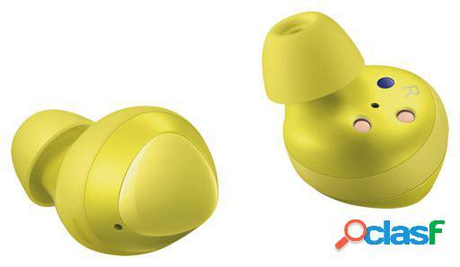 Samsung Auriculares Bluetooth con Micrófono SM-r170nzyaphe