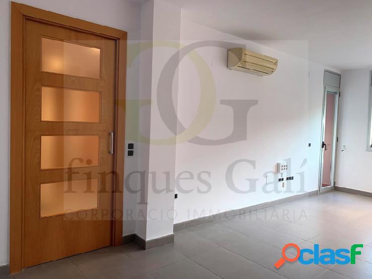 Santpedor - Alquiler de piso de 3 dormitorios con plaza de