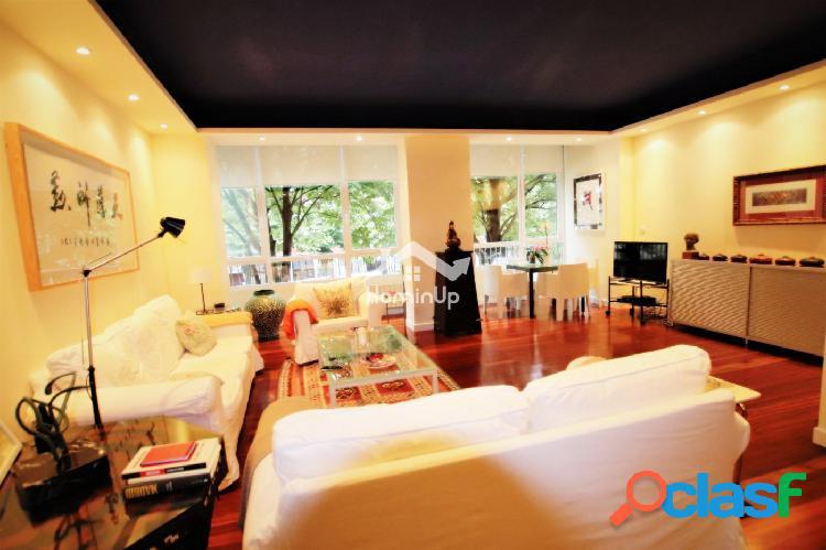 Se Alquila Piso de 2 Dormitorios en Sabino Arana