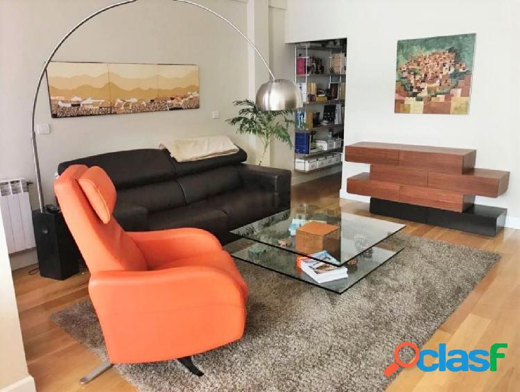Se Vende Piso de 2 Dormitorios en Zona Ametzola