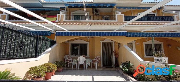 Se Vende, Precioso duplex de 3 habitaciones en Los Narejos