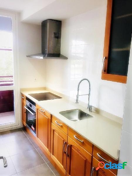 Se alquila piso de 3 dormitorios en zona Olabeaga