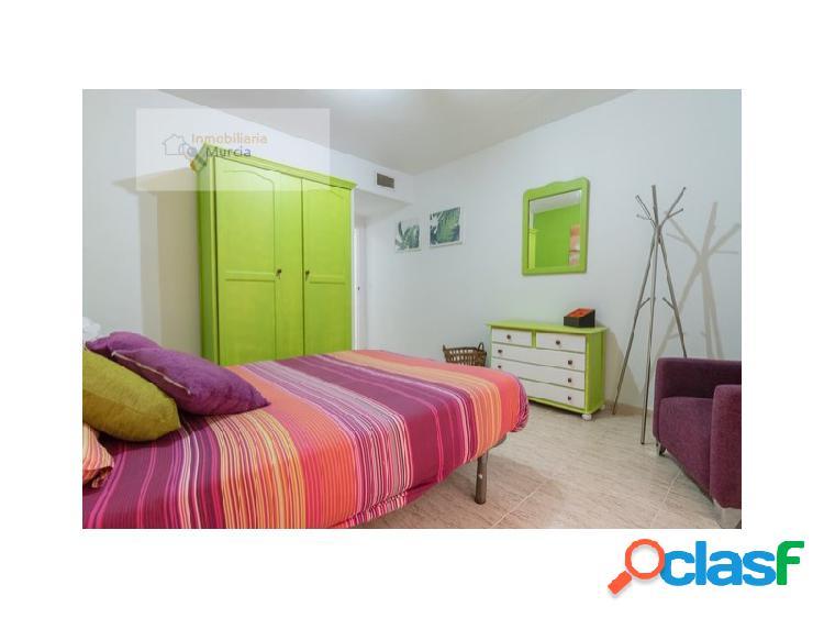 Se alquila piso en Murcia