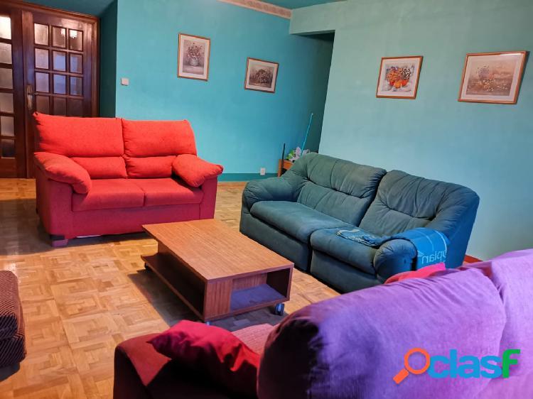 Se alquila piso en Pleno centro de Salamanca, Reformado y