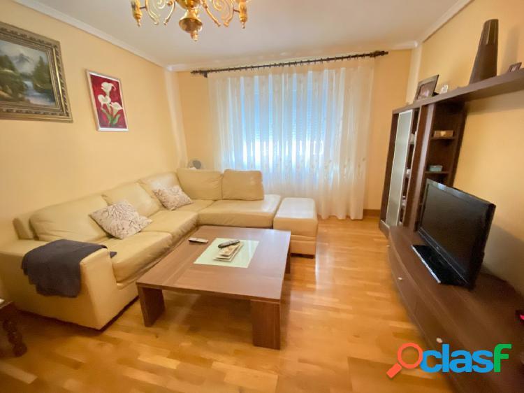 Se alquila precioso piso amueblado con TODOS los gastos